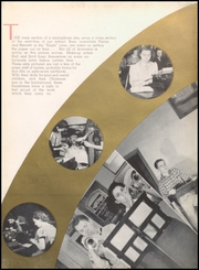 Page 8, 1941 Edition, Columbia City High School - Columbian Yearbook (Columbia City, IN) online yearbook collection