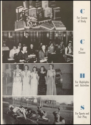 Page 11, 1943 Edition, Columbia City High School - Columbian Yearbook (Columbia City, IN) online yearbook collection