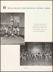 Page 14, 1943 Edition, Columbia City High School - Columbian Yearbook (Columbia City, IN) online yearbook collection