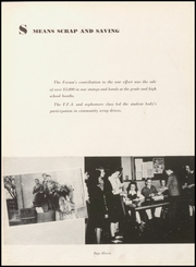 Page 15, 1943 Edition, Columbia City High School - Columbian Yearbook (Columbia City, IN) online yearbook collection