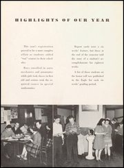 Page 16, 1943 Edition, Columbia City High School - Columbian Yearbook (Columbia City, IN) online yearbook collection