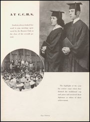 Page 17, 1943 Edition, Columbia City High School - Columbian Yearbook (Columbia City, IN) online yearbook collection