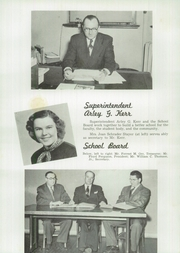 Page 12, 1951 Edition, Columbia City High School - Columbian Yearbook (Columbia City, IN) online yearbook collection