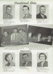 Page 17, 1951 Edition, Columbia City High School - Columbian Yearbook (Columbia City, IN) online yearbook collection