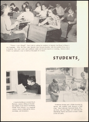 Page 12, 1954 Edition, Columbia City High School - Columbian Yearbook (Columbia City, IN) online yearbook collection