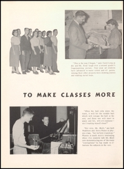 Page 14, 1954 Edition, Columbia City High School - Columbian Yearbook (Columbia City, IN) online yearbook collection