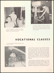 Page 16, 1954 Edition, Columbia City High School - Columbian Yearbook (Columbia City, IN) online yearbook collection