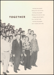 Page 9, 1954 Edition, Columbia City High School - Columbian Yearbook (Columbia City, IN) online yearbook collection