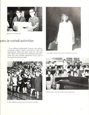 Page 11, 1968 Edition, Columbia City High School - Columbian Yearbook (Columbia City, IN) online yearbook collection