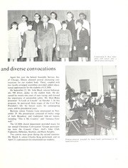 Page 15, 1968 Edition, Columbia City High School - Columbian Yearbook (Columbia City, IN) online yearbook collection