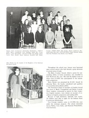 Page 16, 1968 Edition, Columbia City High School - Columbian Yearbook (Columbia City, IN) online yearbook collection
