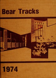 Page 1, 1974 Edition, Northrop High School - Bear Tracks Yearbook (Fort Wayne, IN) online yearbook collection