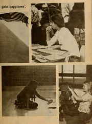 Page 11, 1974 Edition, Northrop High School - Bear Tracks Yearbook (Fort Wayne, IN) online yearbook collection