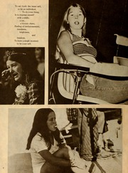 Page 12, 1974 Edition, Northrop High School - Bear Tracks Yearbook (Fort Wayne, IN) online yearbook collection