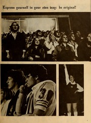Page 13, 1974 Edition, Northrop High School - Bear Tracks Yearbook (Fort Wayne, IN) online yearbook collection
