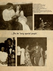 Page 17, 1974 Edition, Northrop High School - Bear Tracks Yearbook (Fort Wayne, IN) online yearbook collection