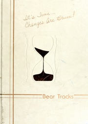Page 1, 1986 Edition, Northrop High School - Bear Tracks Yearbook (Fort Wayne, IN) online yearbook collection