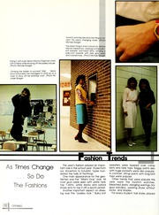 Page 14, 1986 Edition, Northrop High School - Bear Tracks Yearbook (Fort Wayne, IN) online yearbook collection