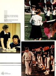 Page 8, 1986 Edition, Northrop High School - Bear Tracks Yearbook (Fort Wayne, IN) online yearbook collection