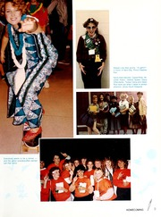 Page 13, 1987 Edition, Northrop High School - Bear Tracks Yearbook (Fort Wayne, IN) online yearbook collection