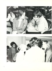 Page 10, 1972 Edition, Sol C Johnson High School - Atomsmasher Yearbook (Savannah, GA) online yearbook collection