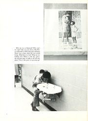 Page 12, 1972 Edition, Sol C Johnson High School - Atomsmasher Yearbook (Savannah, GA) online yearbook collection