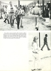 Page 6, 1972 Edition, Sol C Johnson High School - Atomsmasher Yearbook (Savannah, GA) online yearbook collection