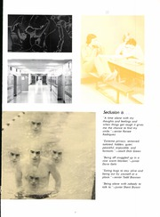 Page 11, 1980 Edition, Chugiak High School - Babiche Yearbook (Chugiak, AK) online yearbook collection