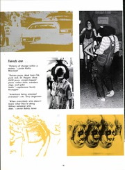 Page 14, 1980 Edition, Chugiak High School - Babiche Yearbook (Chugiak, AK) online yearbook collection