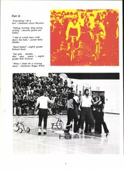 Page 8, 1980 Edition, Chugiak High School - Babiche Yearbook (Chugiak, AK) online yearbook collection