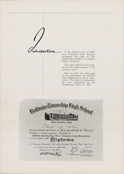 Page 8, 1946 Edition, Baldwin High School - Balthi Yearbook (Pittsburgh, PA) online yearbook collection