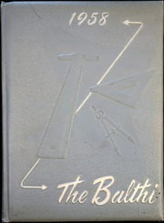 1958 Edition, Baldwin High School - Balthi Yearbook (Pittsburgh, PA)