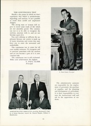 Page 15, 1962 Edition, Baldwin High School - Balthi Yearbook (Pittsburgh, PA) online yearbook collection