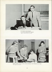 Page 16, 1962 Edition, Baldwin High School - Balthi Yearbook (Pittsburgh, PA) online yearbook collection