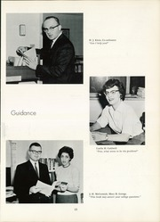 Page 17, 1962 Edition, Baldwin High School - Balthi Yearbook (Pittsburgh, PA) online yearbook collection