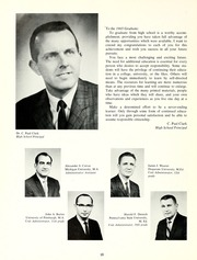 Page 14, 1965 Edition, Baldwin High School - Balthi Yearbook (Pittsburgh, PA) online yearbook collection