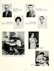 Page 15, 1965 Edition, Baldwin High School - Balthi Yearbook (Pittsburgh, PA) online yearbook collection