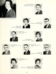 Page 17, 1965 Edition, Baldwin High School - Balthi Yearbook (Pittsburgh, PA) online yearbook collection
