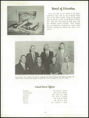 Page 10, 1960 Edition, Affton High School - Afhiscan Yearbook (St Louis, MO) online yearbook collection