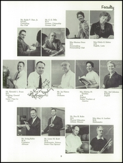 Page 13, 1960 Edition, Affton High School - Afhiscan Yearbook (St Louis, MO) online yearbook collection
