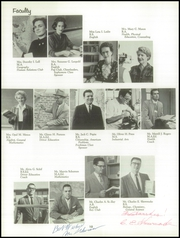 Page 14, 1960 Edition, Affton High School - Afhiscan Yearbook (St Louis, MO) online yearbook collection
