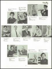 Page 15, 1960 Edition, Affton High School - Afhiscan Yearbook (St Louis, MO) online yearbook collection