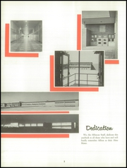 Page 6, 1960 Edition, Affton High School - Afhiscan Yearbook (St Louis, MO) online yearbook collection