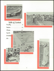 Page 7, 1960 Edition, Affton High School - Afhiscan Yearbook (St Louis, MO) online yearbook collection