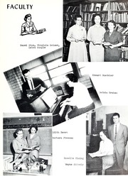 Page 11, 1963 Edition, Parkway High School - Almega Yearbook (Rockford, OH) online yearbook collection