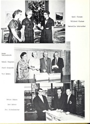 Page 12, 1963 Edition, Parkway High School - Almega Yearbook (Rockford, OH) online yearbook collection