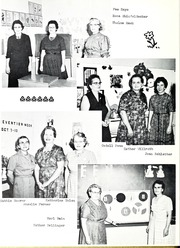Page 14, 1963 Edition, Parkway High School - Almega Yearbook (Rockford, OH) online yearbook collection