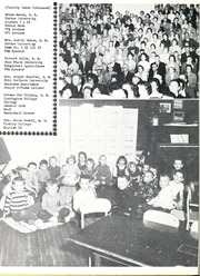 Page 16, 1963 Edition, Parkway High School - Almega Yearbook (Rockford, OH) online yearbook collection