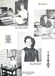 Page 17, 1963 Edition, Parkway High School - Almega Yearbook (Rockford, OH) online yearbook collection