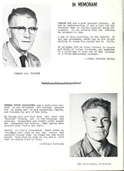 Page 6, 1963 Edition, Parkway High School - Almega Yearbook (Rockford, OH) online yearbook collection